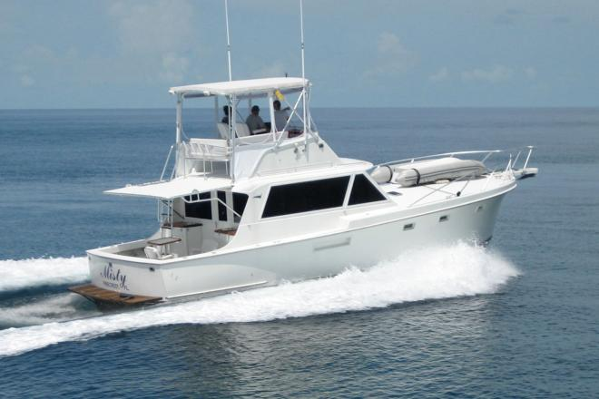 1968 Hatteras 41 Convertible - For Sale at Miami, FL 33101 - ID 206508
