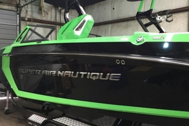 2017 Nautique G23 - For Sale at Pickwick Dam, TN 38365 - ID 206509