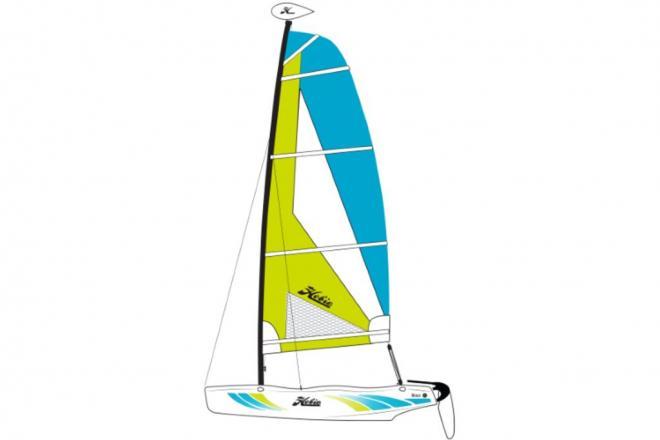 2021 Hobie Wave - For Sale at Richland, MI 49083 - ID 206551