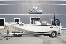 2015 G3 Boats 18 DLX