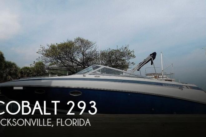 1999 Cobalt 293 - For Sale at Jacksonville, FL 32217 - ID 203833