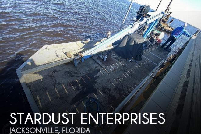 1988 Other Barge - For Sale at Jacksonville, FL 32207 - ID 203958