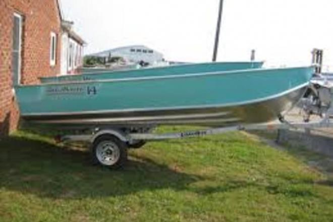 2021 Duranautic DN-14 - For Sale at North Hampton, NH 3862 - ID 206697