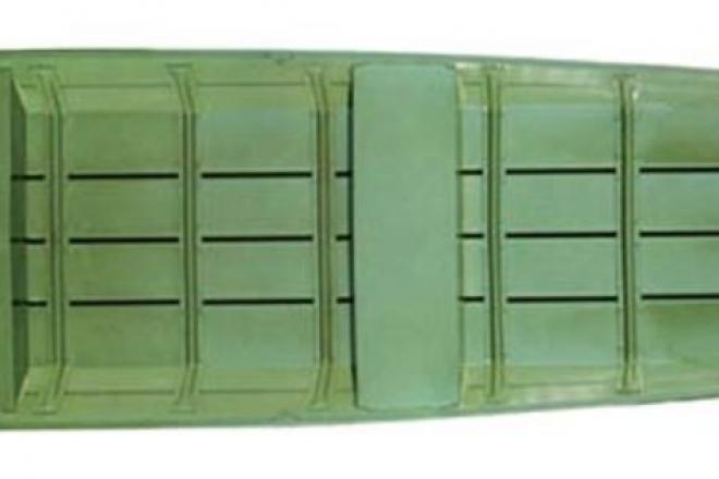 2021 Duranautic 1236 Jon - For Sale at North Hampton, NH 3862 - ID 206707
