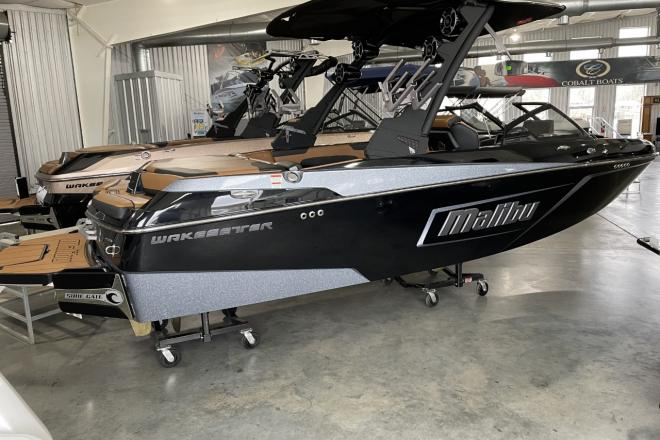 2021 Malibu WAKESETTER 22 LSV - For Sale at Dadeville, AL 36853 - ID 206723