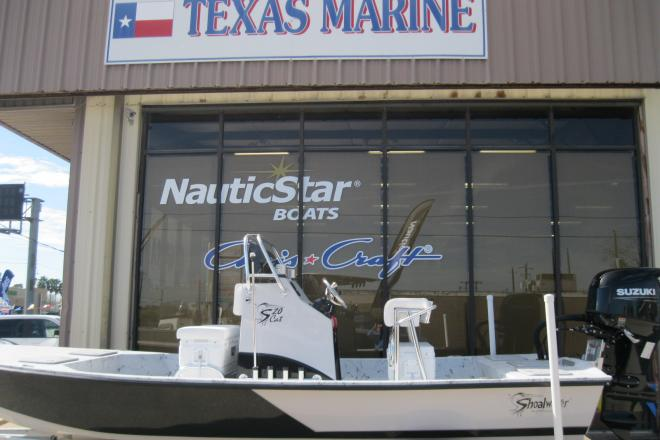 2021 Shoalwater 20 CAT - For Sale at Seabrook, TX 77586 - ID 206740
