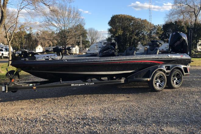 2019 Ranger z521L - For Sale at Rockwall, TX 75032 - ID 206950