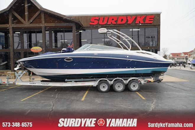 2008 Four Winns H310 - For Sale at Osage Beach, MO 65065 - ID 206983
