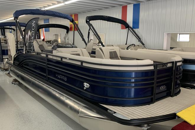 2021 Harris Solstice 250 - For Sale at Brighton, MI 48114 - ID 203883