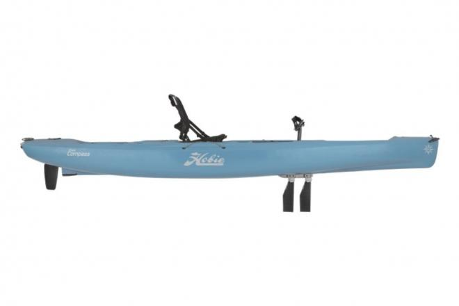 2021 Hobie Mirage Compass - For Sale at Richland, MI 49083 - ID 207467