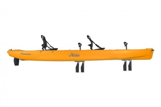 2021 Hobie Mirage Compass Duo - For Sale at Richland, MI 49083 - ID 207479