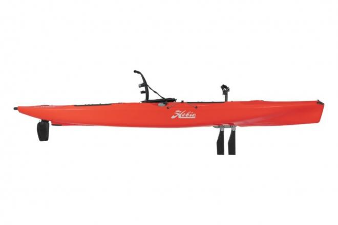 2021 Hobie Mirage Outback - For Sale at Richland, MI 49083 - ID 207492