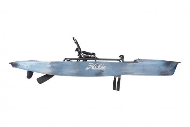2021 Hobie Mirage Pro Angler 14 360 - For Sale at Richland, MI 49083 - ID 207519