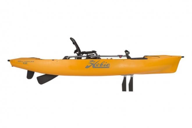 2021 Hobie Mirage Pro Angler 12 - For Sale at Richland, MI 49083 - ID 207528