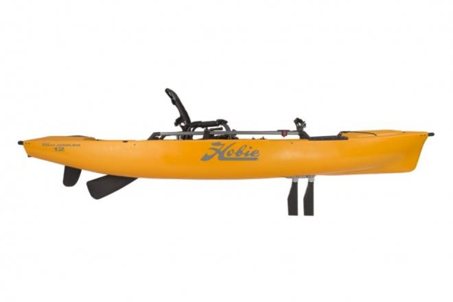 2021 Hobie Mirage Pro Angler 12 - For Sale at Richland, MI 49083 - ID 207529