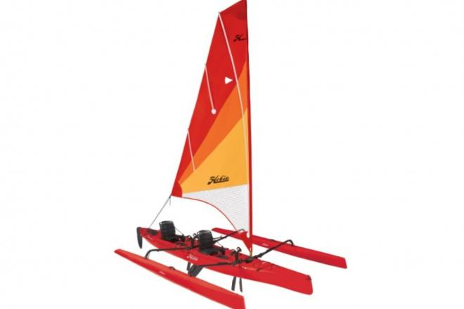 2021 Hobie Mirage Tandem Island - For Sale at Richland, MI 49083 - ID 207535