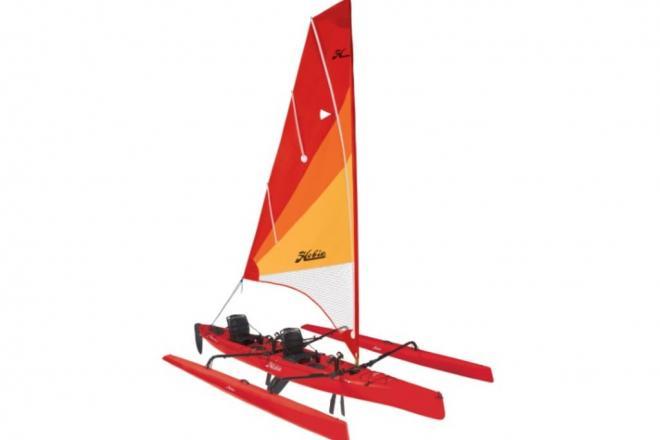 2021 Hobie Mirage Tandem Island - For Sale at Richland, MI 49083 - ID 207538