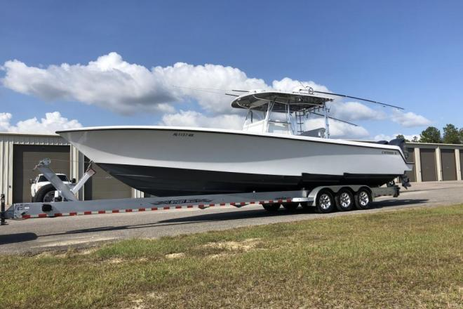 2018 Contender 39ST - For Sale at Mobile, AL 36601 - ID 207628