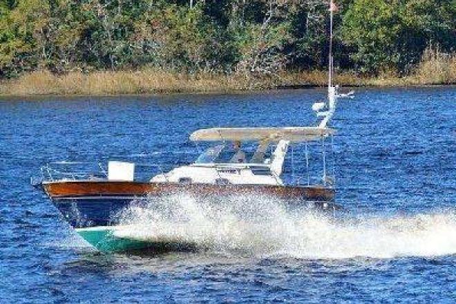 1999 Apreamare 7.5M Semi Cabinato - For Sale at Atlantic Beach, FL 32233 - ID 207629