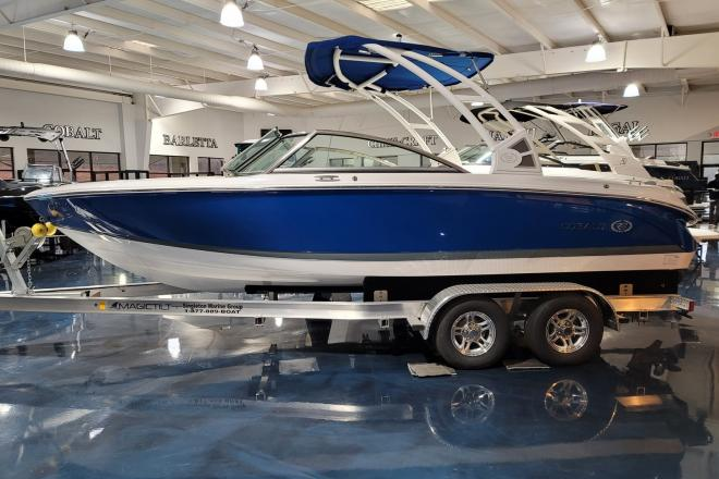 2021 Cobalt 220 S - For Sale at Buford, GA 30518 - ID 206233