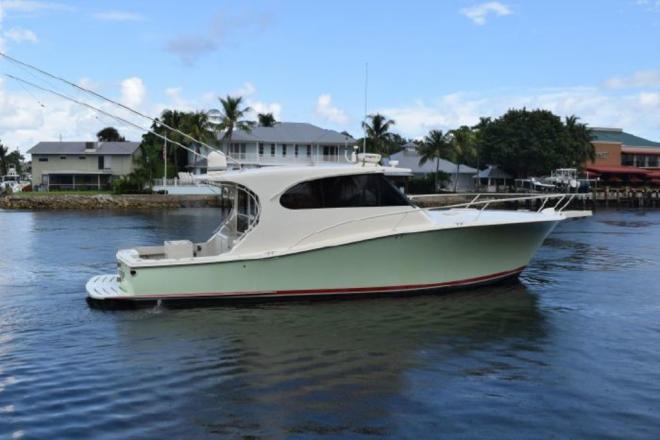 2005 Luhrs 42 Hardtop - For Sale at Highlands, NJ 7732 - ID 207668