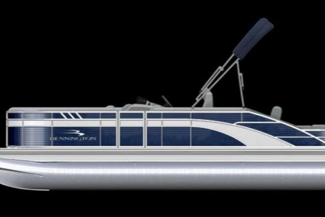2021 Bennington 25 SSBX - For Sale at Bellaire, MI 49615 - ID 207670