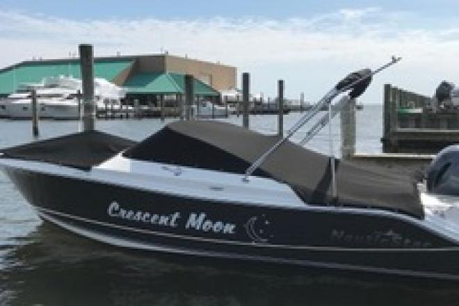 2018 Nautic Star 2302 LDC