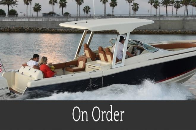 2021 Chris Craft 30 CALYPSO - For Sale at Grasonville, MD 21638 - ID 207695