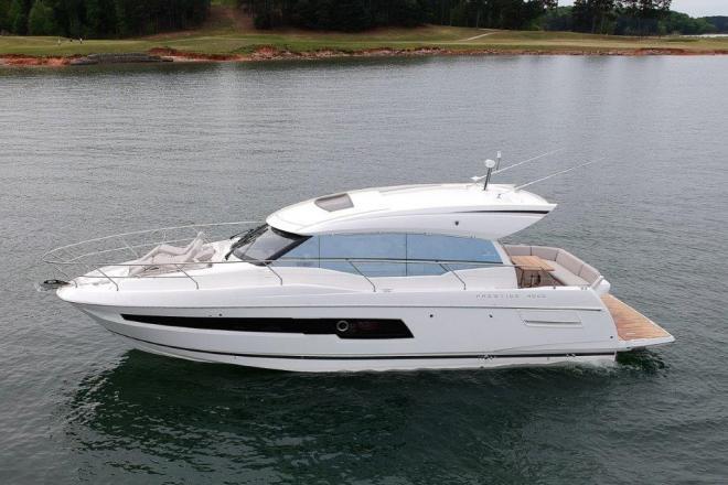 2020 Prestige 460 S - For Sale at Buford, GA 30518 - ID 207820