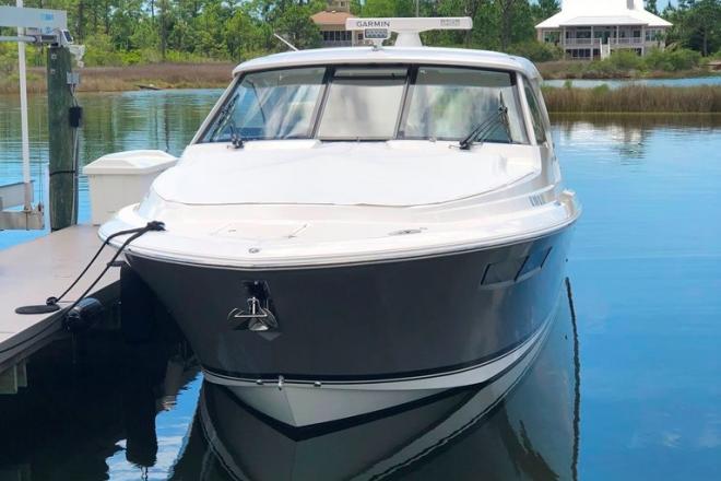 2019 Pursuit 365 DC - For Sale at Pensacola, FL 32503 - ID 207838