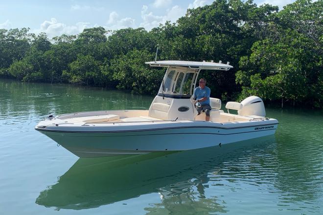 2021 Grady White CE 251 - For Sale at Islamorada, FL 33036 - ID 207805