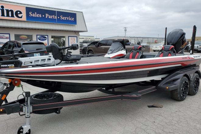 2021 Skeeter Fxr21 Apex - For Sale at Tulsa, OK 74146 - ID 204713