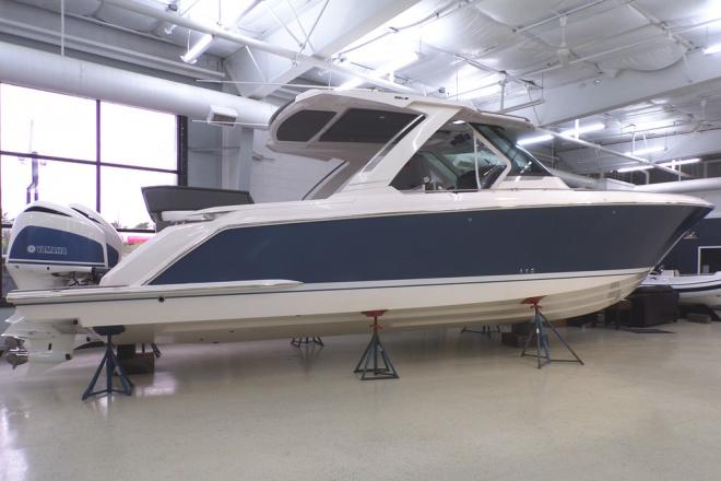 2021 Other 38 LS - For Sale at Mashpee, MA 2649 - ID 208196