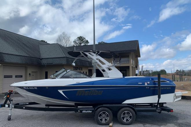 2017 Malibu WAKESETTER 23 LSV - For Sale at Jacksons Gap, AL 36861 - ID 208345