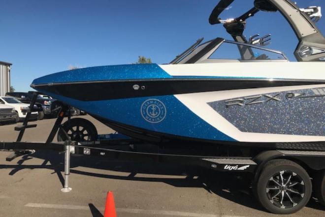 2018 Tige RZX3 - For Sale at Peoria, AZ 85345 - ID 208410