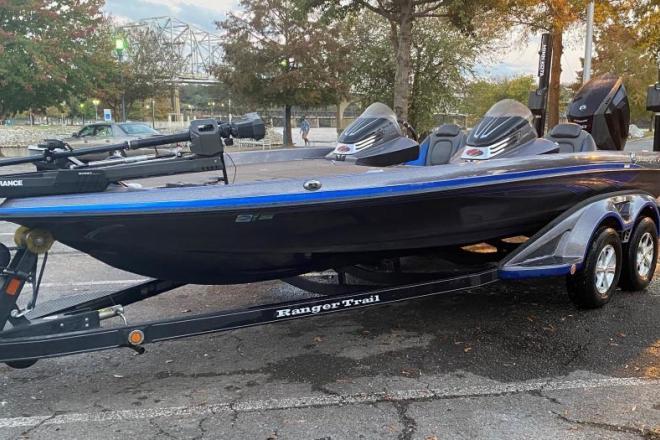 2018 Ranger Z520 C