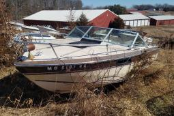 1981 Chris Craft 210 V