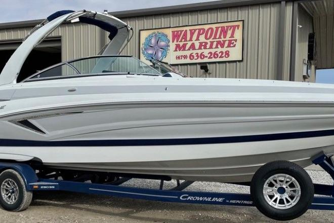 2021 Crownline 290 SS - For Sale at Rogers, AR 72756 - ID 204067