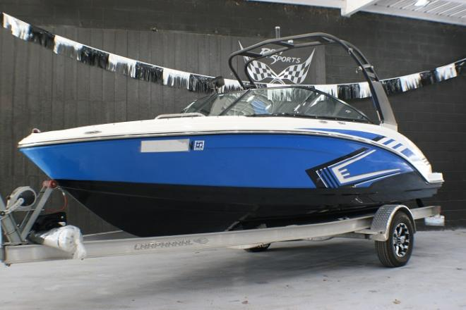 2019 Chaparral Vortex 203VRX - For Sale at Mc Queeney, TX 78123 - ID 208590