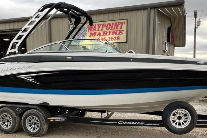 2021 Crownline 255 SS - For Sale at Rogers, AR 72756 - ID 208599