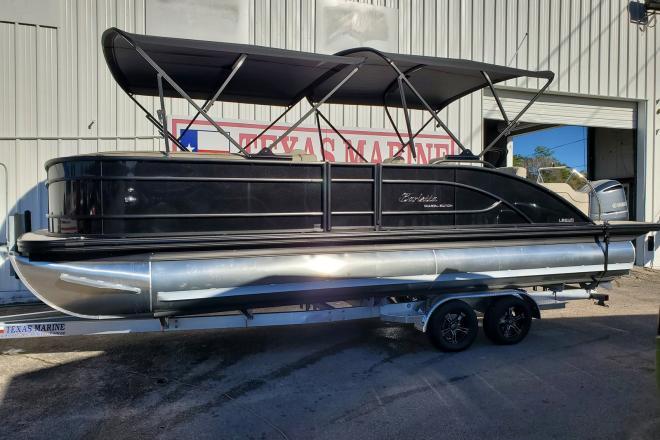 2021 Barletta L25UC - For Sale at Conroe, TX 77301 - ID 208691