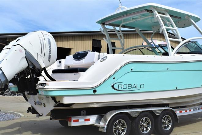 2021 Robalo 317 DC - For Sale at Mary Esther, FL 32569 - ID 206302