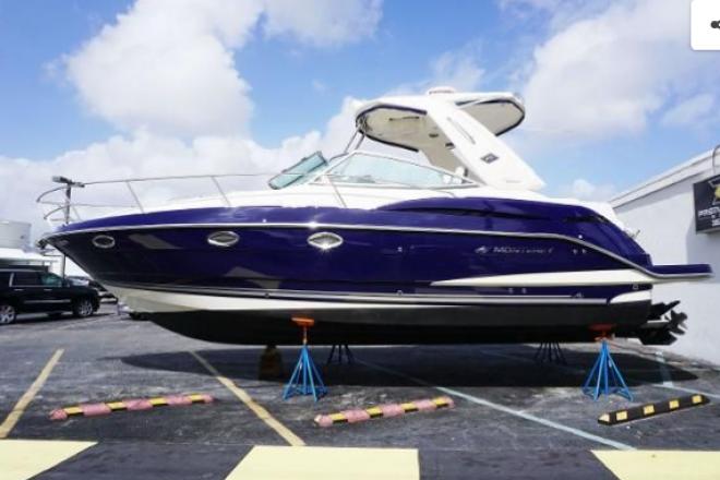 2012 Monterey 320 SY - For Sale at Boynton Beach, FL 33424 - ID 208845