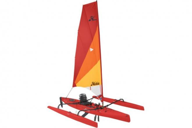 2021 Hobie Mirage Adventure Island - For Sale at Richland, MI 49083 - ID 207561
