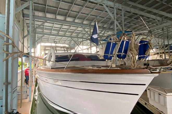 1969 Trojan Double Cabin Motoryacht - For Sale at Isleton, CA 95641 - ID 209094