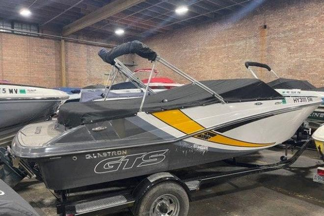 2017 Glastron 205 GTS - For Sale at Madison, WI 53704 - ID 203791