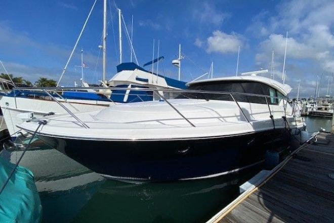 2017 Tiara 44 COUPE - For Sale at San Diego, CA 92106 - ID 207663