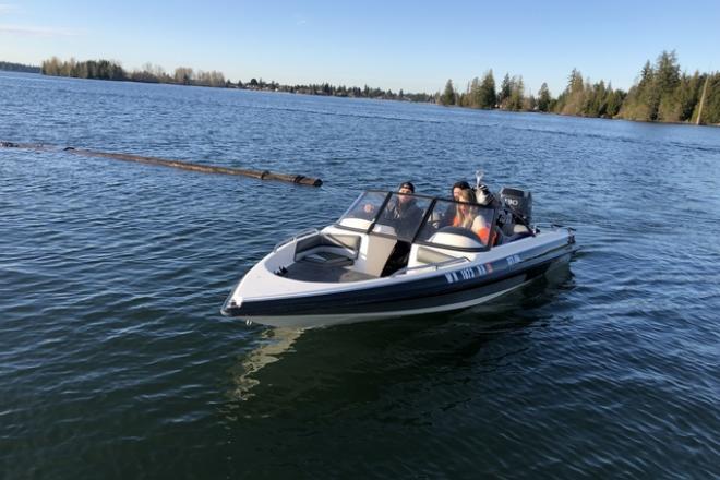 1995 Sprint SSV - For Sale at Bonney Lake, WA 98391 - ID 209151