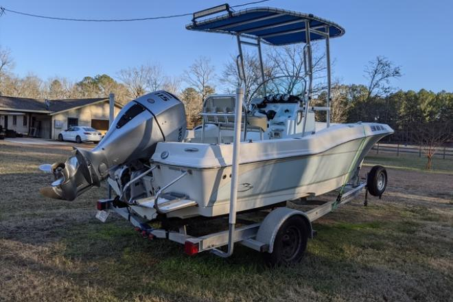 2015 Barracuda 188CCF - For Sale at Starkville, MS 39759 - ID 209154