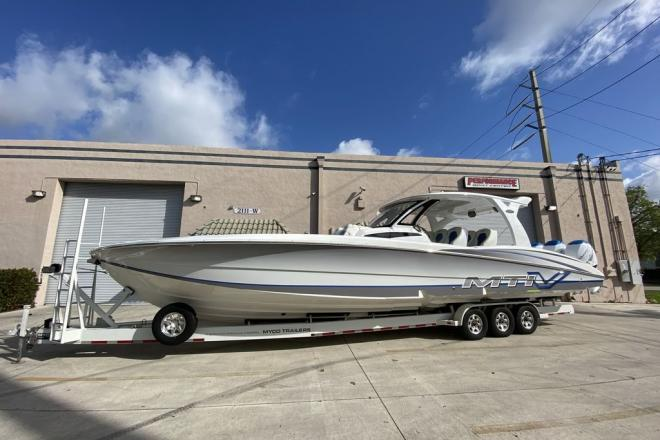 2014 MTI V42 - For Sale at Osage Beach, MO 65065 - ID 209157
